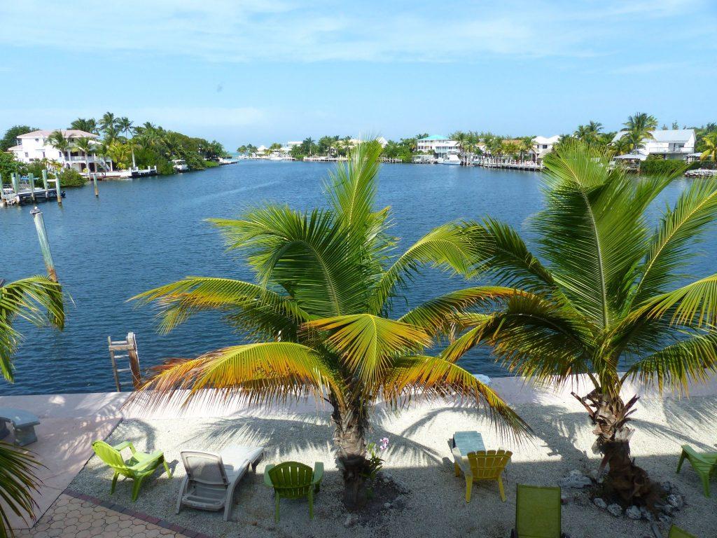 9752-9754 Aviation Blvd, Marathon,FL Florida Keys Vacation Rental House Waterfront
